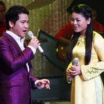 Ca nhạc - MTV - Anh Thơ, Trọng Tấn được hát trở lại
