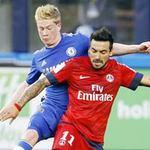 Bóng đá - Khai mạc Ligue 1: Kỷ nguyên mới từ những Hoàng tử mới