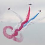 Tin tức trong ngày - Ấn tượng màn trình diễn của không quân Nga