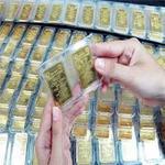 Tài chính - Bất động sản - Vàng trong nước chạy ngược chiều