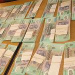 An ninh Xã hội - Vận chuyển tiền giả, lĩnh án chung thân