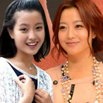 Kim Hee Sun lộ ảnh thời con gái