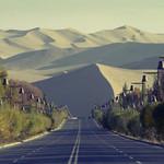 Du lịch - Chiêm ngưỡng 10 cồn cát khổng lồ