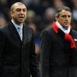 Bóng đá - Mancini đối đầu Di Matteo: Người Ý trầm lặng