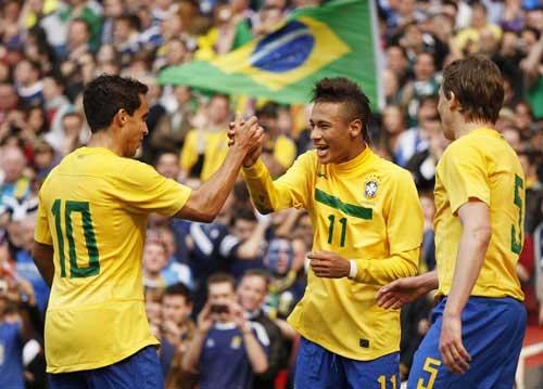 Olympic Brazil: Chỉ đẹp thôi chưa đủ - 2