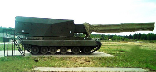 Nga vô tình bị lộ vũ khí bí mật - 2