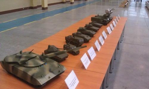 Nga vô tình bị lộ vũ khí bí mật - 5
