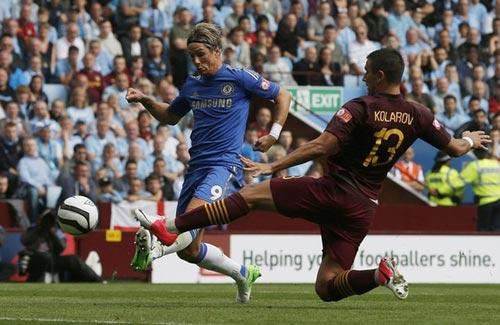 Chelsea - Man City: Đọ sức đỉnh cao - 1