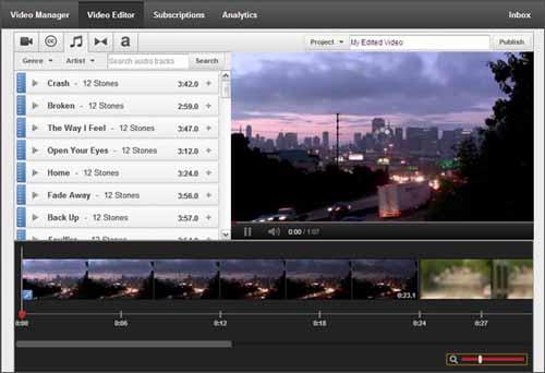 Top 5 dịch vụ trực tuyến xử lý video miễn phí - 1