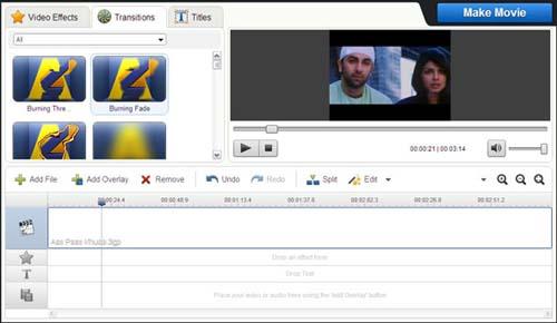 Top 5 dịch vụ trực tuyến xử lý video miễn phí - 5