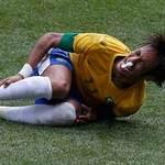 Bóng đá - Màn trình diễn nghèo nàn của Neymar