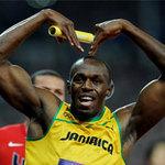 Olympic 2012 - HCV thứ ba cho Usain Bolt