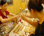 Tài chính - Bất động sản - Giá vàng có thể tăng trong tuần tới