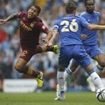 Bóng đá - Chelsea - Man City: Đọ sức đỉnh cao