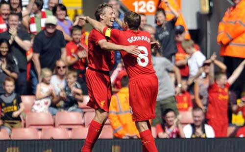 Liverpool – Leverkusen: Sức mạnh của Quỷ - 1