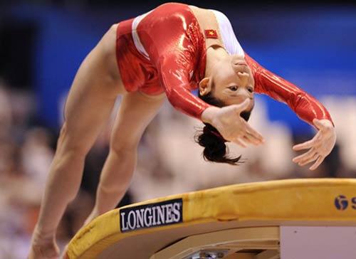 TTVN: Làm kiểu SEA Games để dự Olympic - 2