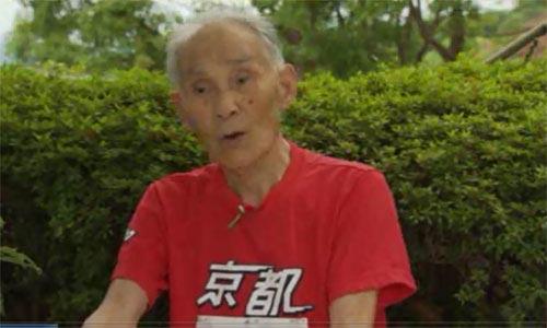 102 tuổi chạy 100m phá kỷ lục thế giới - 1
