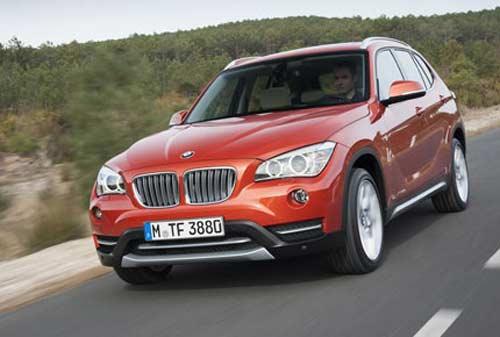 Điểm mặt 15 'xe đẹp máy ngon' nên mua năm 2013 - 4