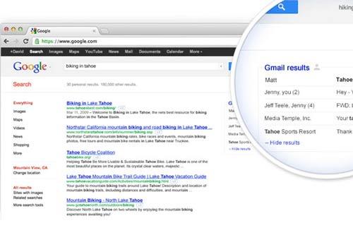 Tìm kiếm thông minh hơn với Google - 1