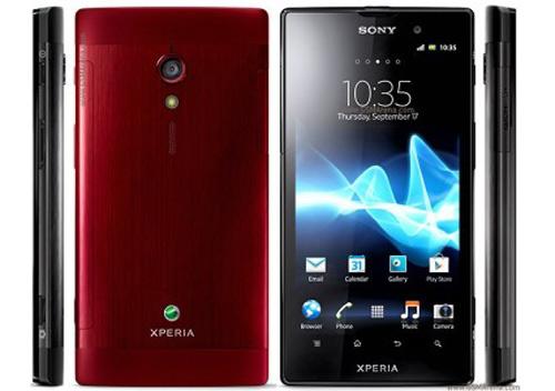 Xperia GX lên kệ, Xperia ion có giá 13,5 triệu đồng - 2