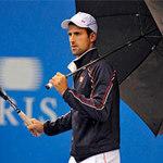 Thể thao - Djokovic muốn các sân đấu có mái che