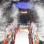 Olympic 2012 - Bế mạc Olympic: Đại tiệc âm nhạc