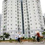 Chung cư-Nhà đất-Bất động sản - Giá đắt, nhà thu nhập thấp ế nặng