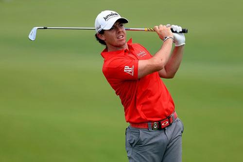 Rory McIlroy đăng quang PGA Championship: Chiến thắng để trở lại - 1