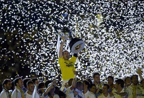 10 dự đoán về La Liga 2012/13 - 3