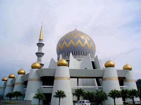 Kota Kinabalu (Malaysia) –Trải nghiệm phố cảng - 5