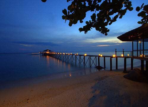Thơ mộng Đảo Rồng Tioman (Malaysia) - 6
