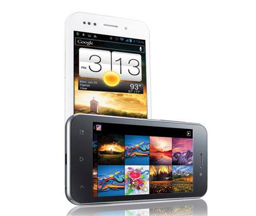 HKPhone lên ngôi với bộ 3 Revo giá rẻ - 4