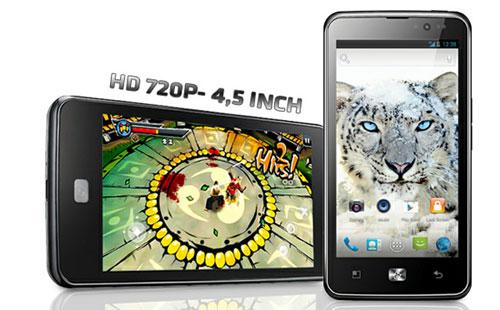 HKPhone lên ngôi với bộ 3 Revo giá rẻ - 5