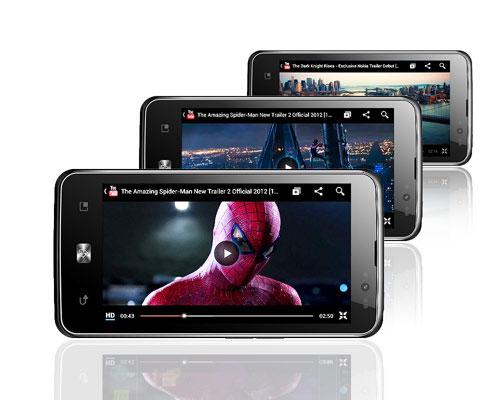 HKPhone lên ngôi với bộ 3 Revo giá rẻ - 6