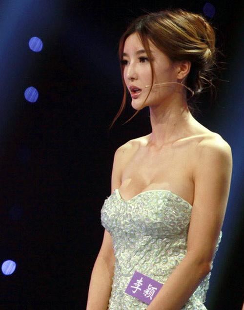 """""""Mỏi mắt"""" tìm quần hộ người mẫu xứ Đài - 8"""