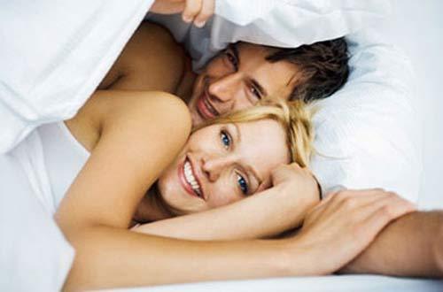 8 điều khiến bạn bất ngờ về cực khoái - 1