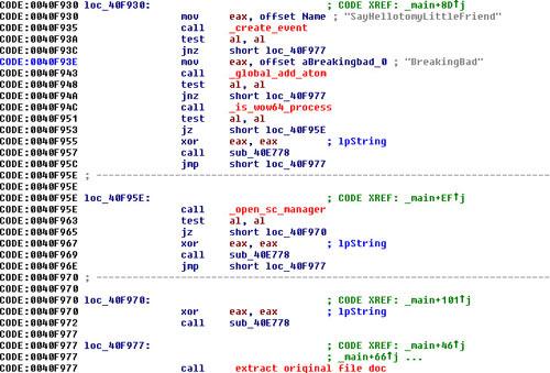 Cảnh báo virus đánh cắp tài khoản ngân hàng trực tuyến - 1