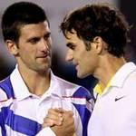 Thể thao - Djokovic sắp soán ngôi số 1 của Federer?