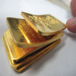 Tài chính - Bất động sản - SJC ngừng mua vàng móp méo