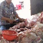 Thị trường - Tiêu dùng - Hành trình mỡ bẩn từ chợ về lò