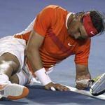 Thể thao - Chấn thương có phá hủy Nadal?
