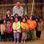 Giáo dục - du học - Thầy… nuôi dạy trẻ