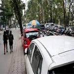 Tài chính - Bất động sản - Lấy đất công viên làm bãi đỗ xe