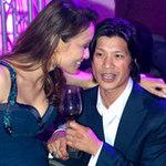 Ngôi sao điện ảnh - Dustin Nguyễn tiết lộ việc ly hôn