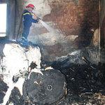 Tin tức trong ngày - Cháy, nhà máy giấy vệ sinh biến thành tro