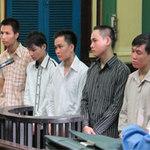An ninh Xã hội - Theo nhau nhập cư Sài Gòn lập băng cướp