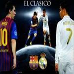 Bóng đá - Nhìn từ Siêu kinh điển: Messi áp đảo Ronaldo