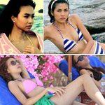 Thời trang - Người đẹp Việt sexy nóng bỏng trên phim