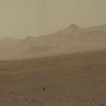 Tin tức trong ngày - Tàu Curiosity gửi ảnh sao Hỏa phân giải cao