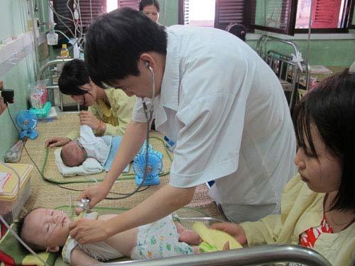 Cúm A/H5N1 đe dọa bùng phát ở người - 1